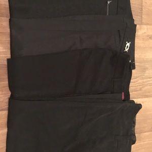 New York and Company Black Pants